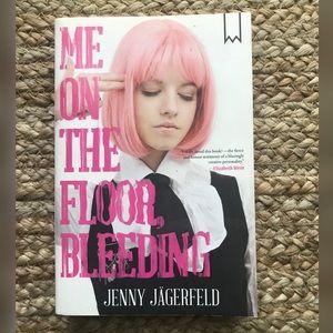 🌸 3/$10 Sale 🌸 Me on the Floor Bleeding